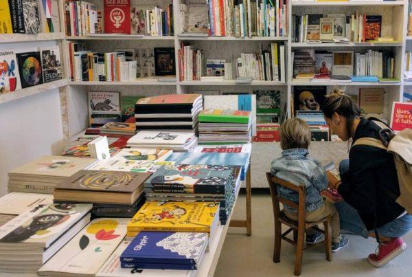 spazio book
