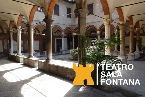 Teatro Sala Fontana Milano