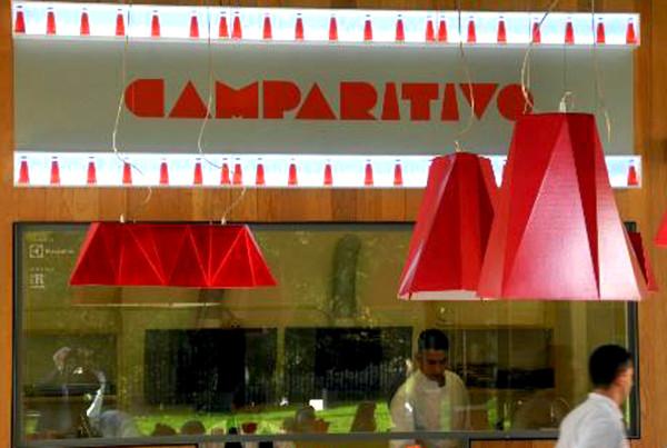 Design Cafè la Triennale