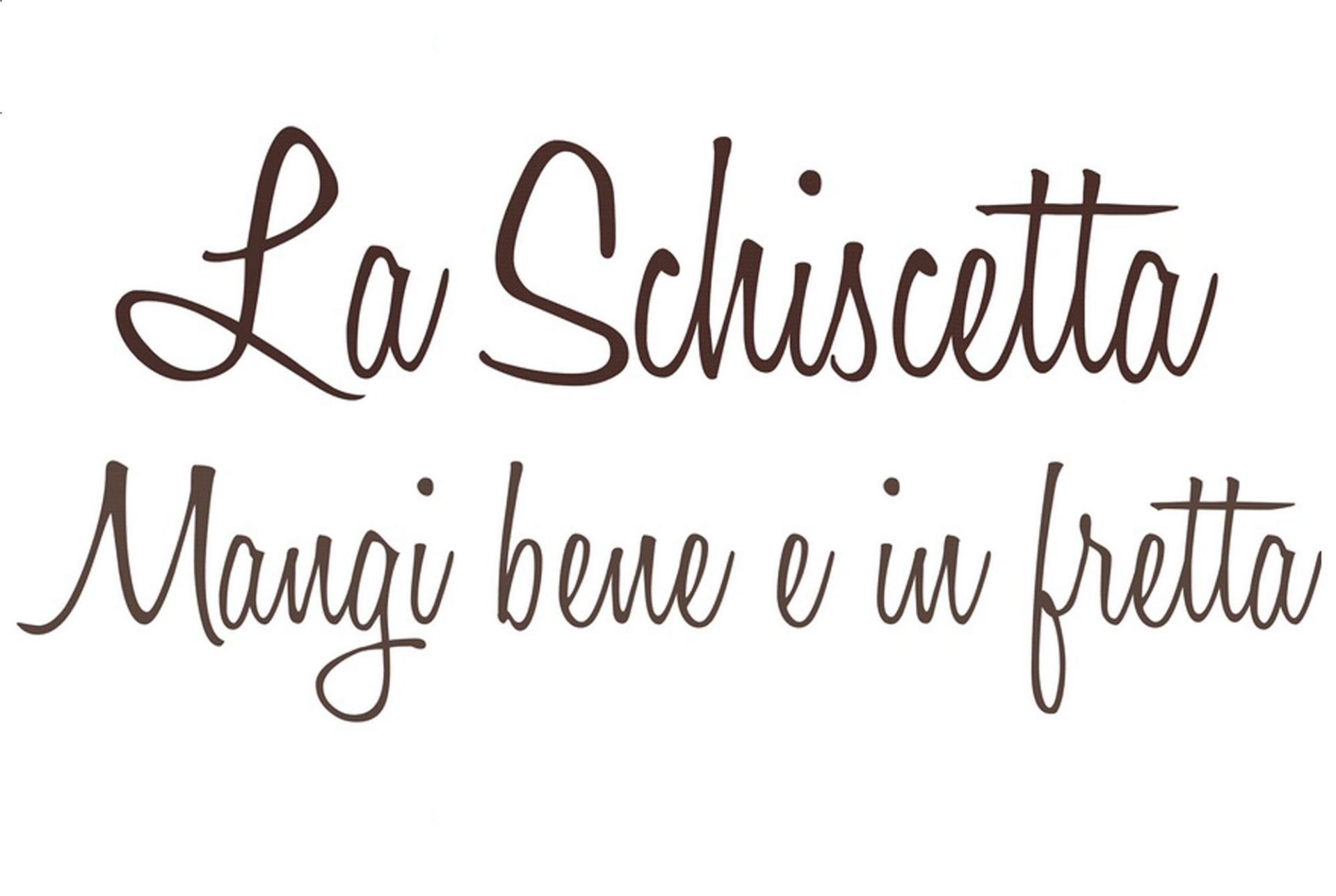 La Schiscetta