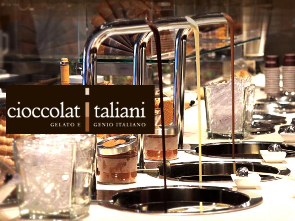 Cioccolati Italiani Manoxmano Milano
