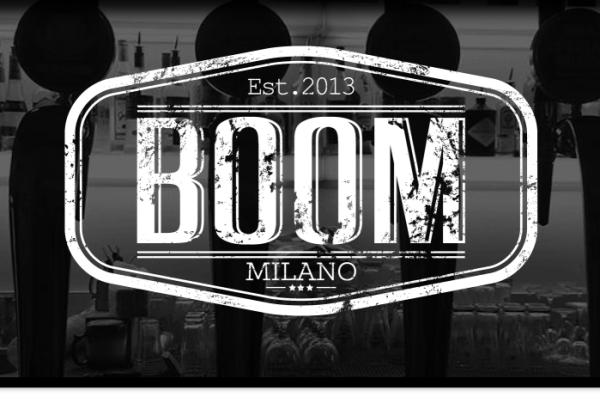 Boom Milano