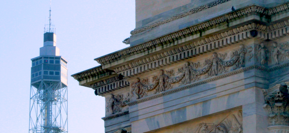monumenti e simboli