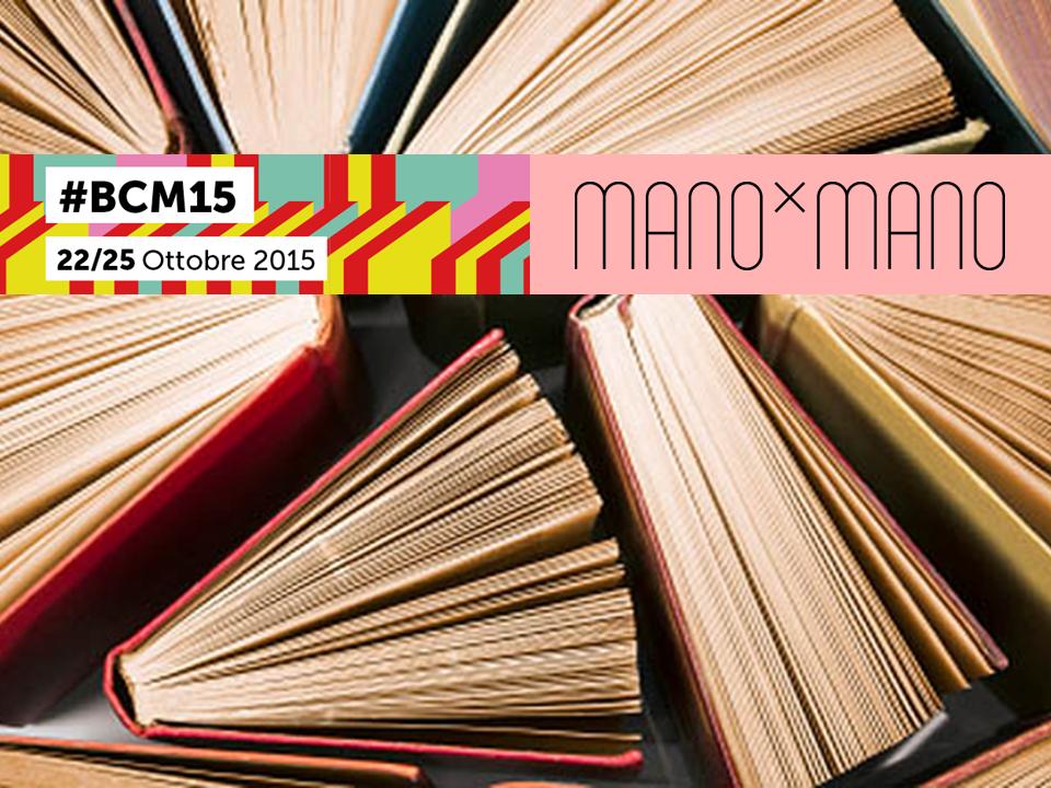 Bookcity milano gli eventi per bambini di domenica 25 for Book city milano