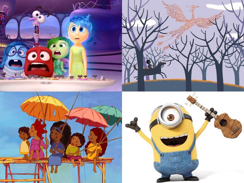 Grandi cartoni animati di oggi al mic non solo per