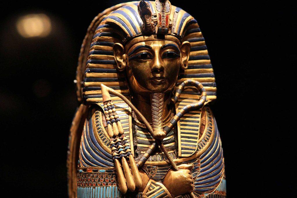 sarcofago museo egizio milano