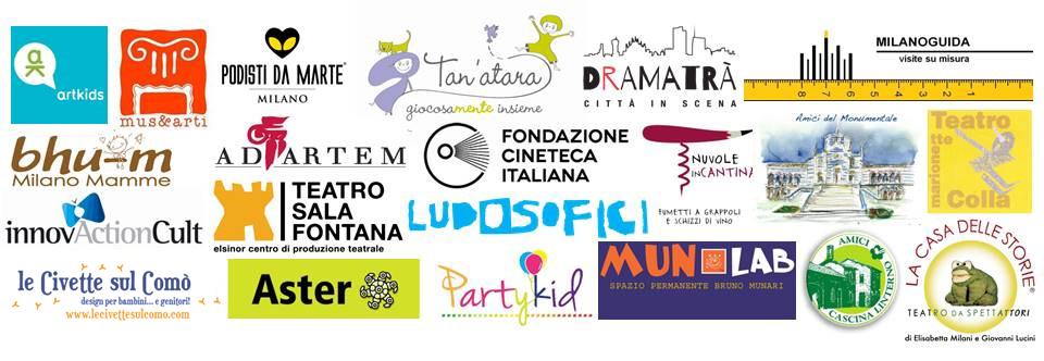 contributori manoxmano Milano - i nostri preferiti
