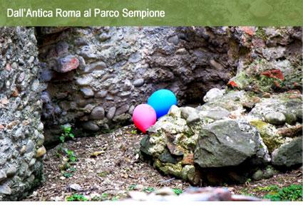 Aster per le famiglie: Dall'Antica Roma al Parco Sempione