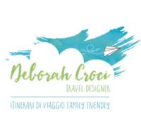 Deborah Croci - Travel Designer - Itinerari di Viaggio Family Friendly