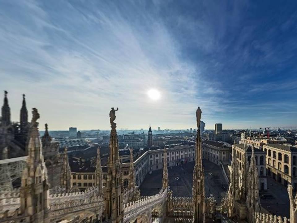 Speciali visite guidate al Duomo di Milano anche ad Agosto | manoxmano