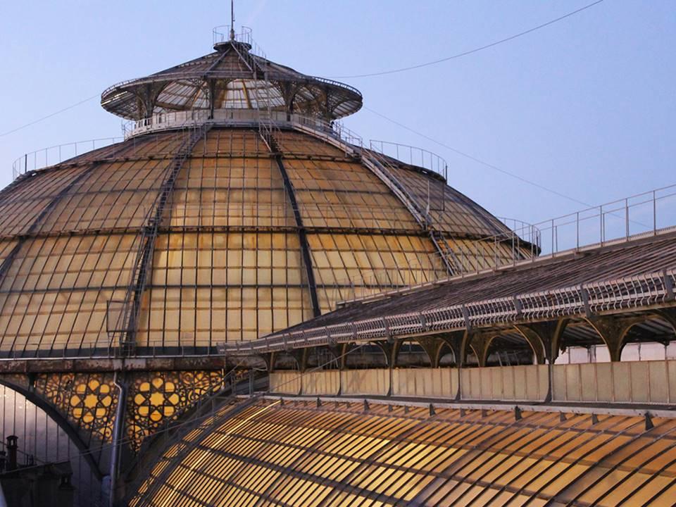 """Highline Galleria: alla (ri)scoperta di Milano dal suo """"salotto"""""""