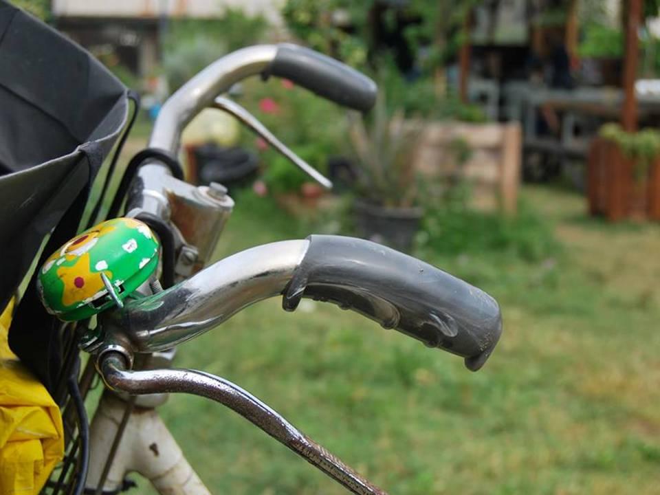 urban wonder ride bicicletta lambrate e ortica