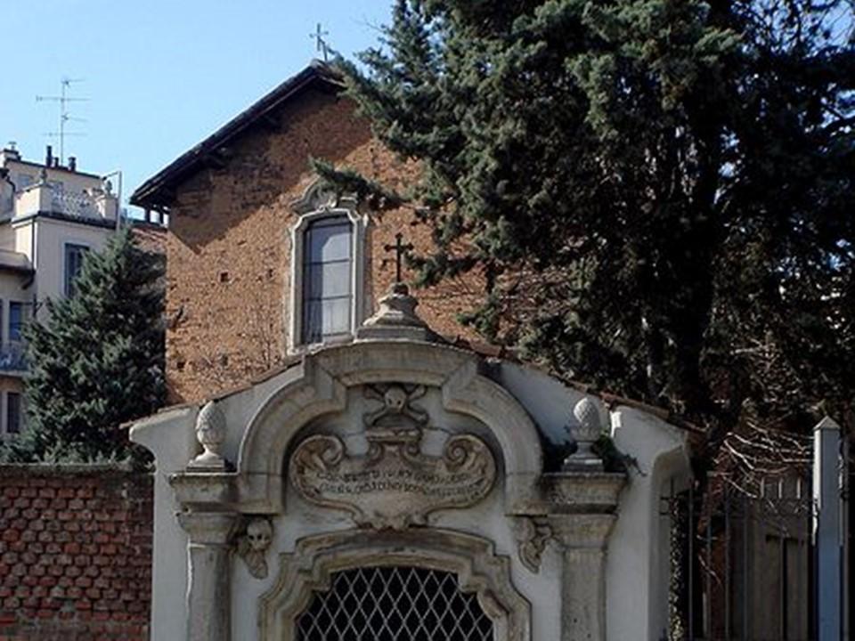 fopponino chiesa cappella