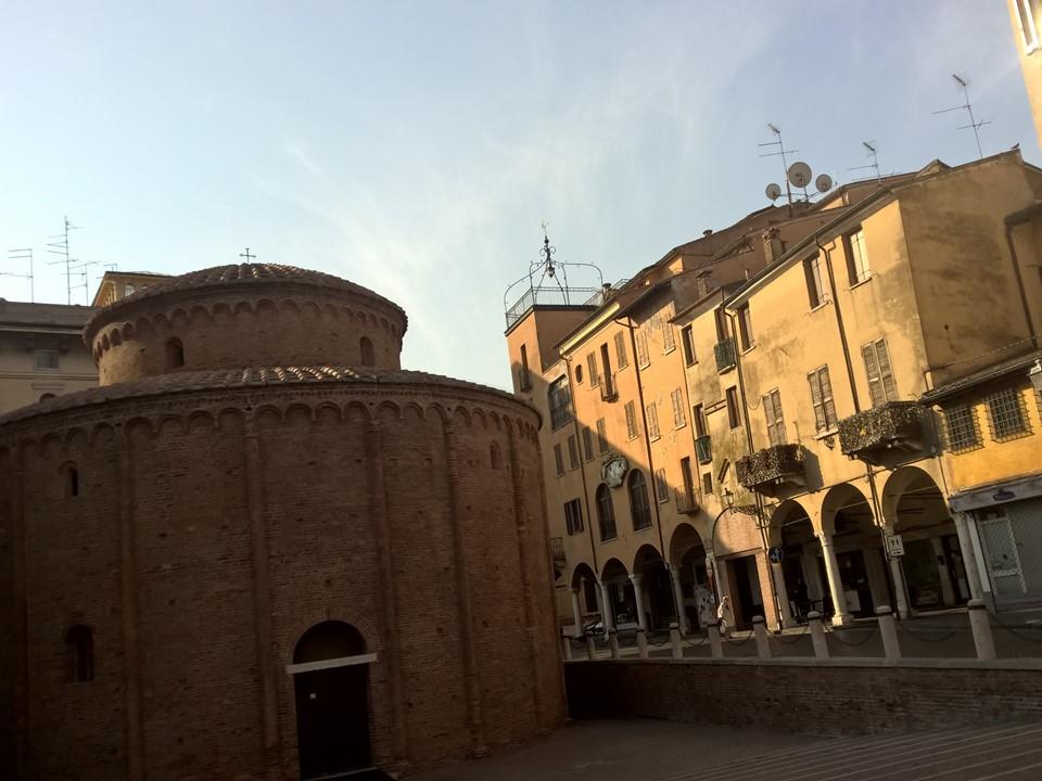 rotonda san lorenzo
