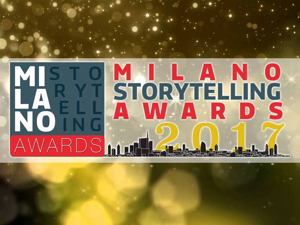 milano storytelling awards