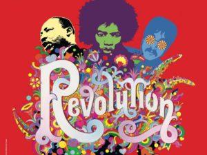 revolution mostra