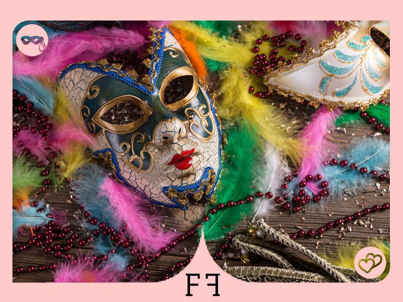 FEBBRAIO FESTEGGIA... il Carnevale